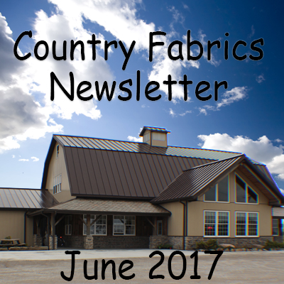 Newsletter Pic June